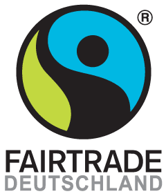FAIRTRADE INTERNATIONAL LOGO